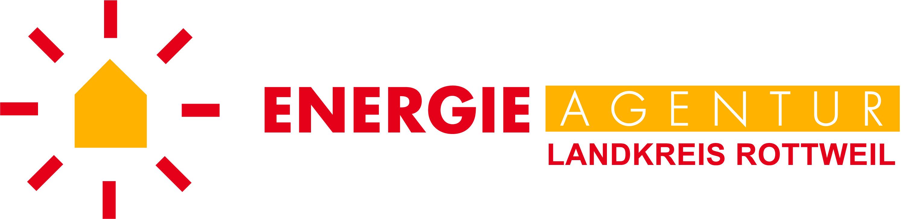 Logo Energie Agentur Landkreis Rottweil