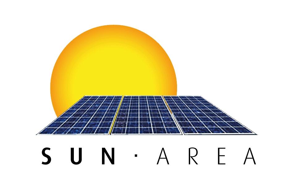 Logo Sun Area