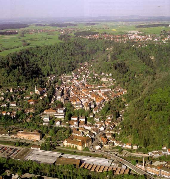 Oberndorf