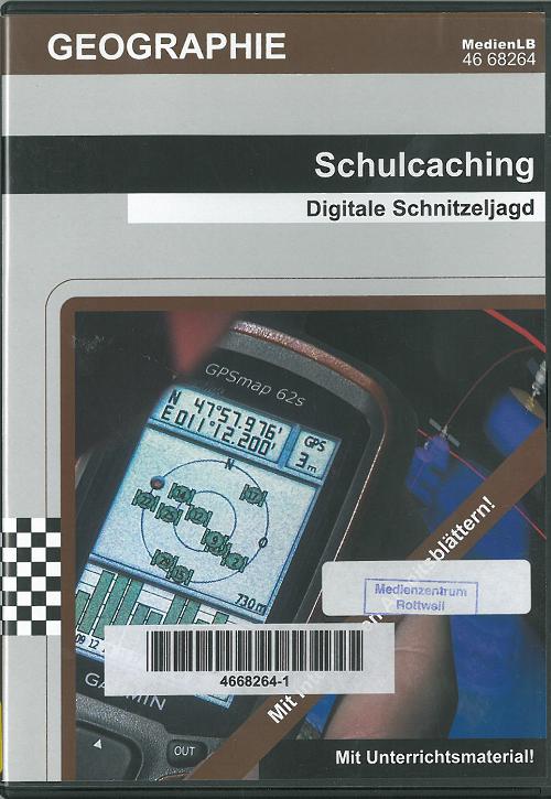 schulcaching dvd
