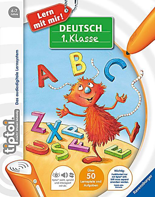 Deutsch 1.Klasse