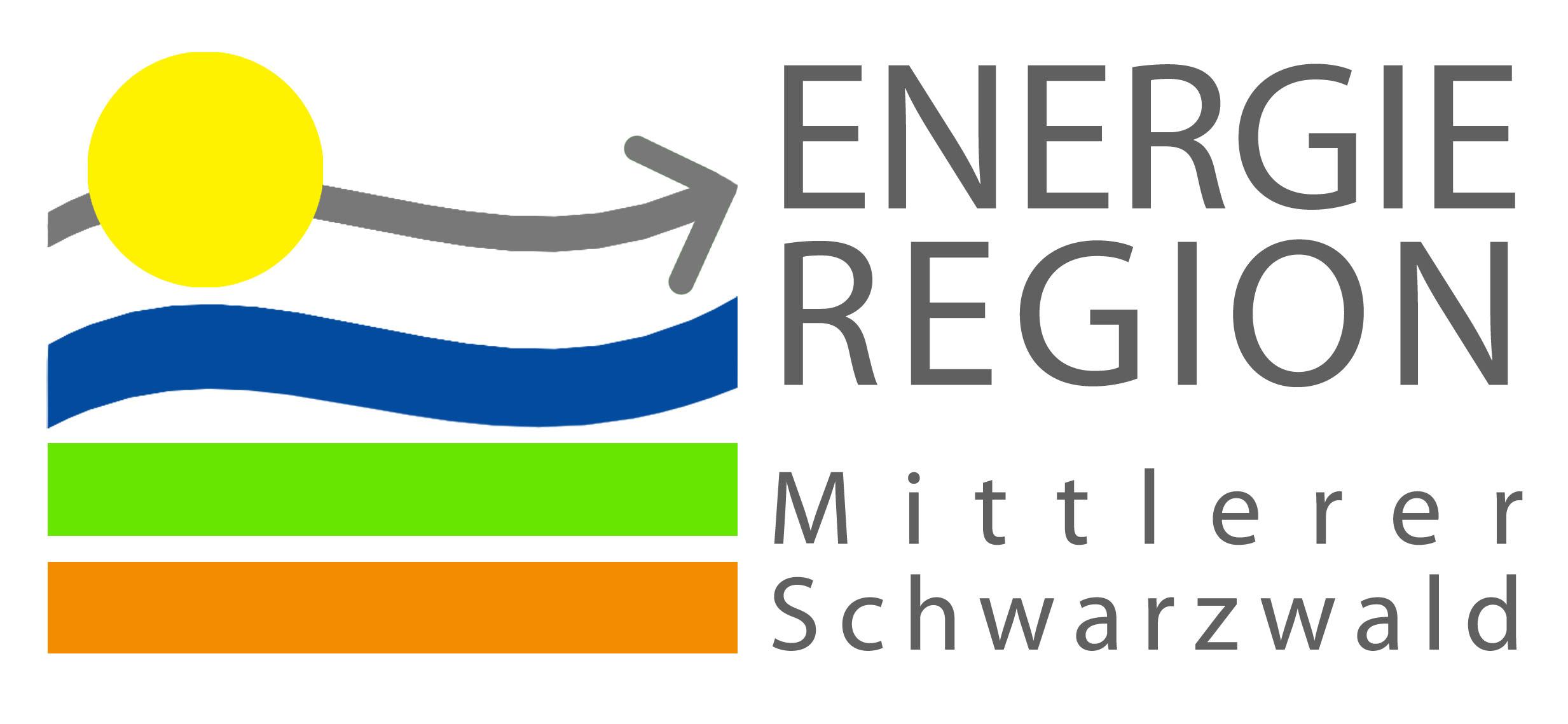 Logo Energie Region Mittlerer Schwarzwald