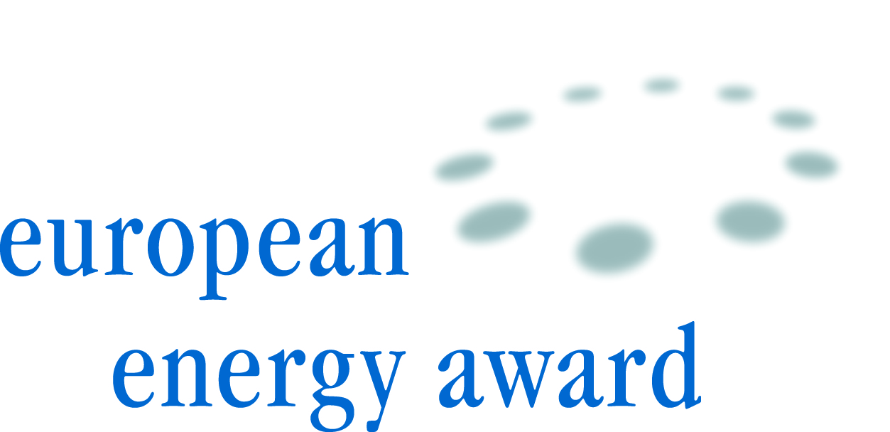 Logo European Energy Award (EEA)