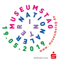 Logo Internationaler Museumstag 2019