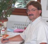 Hauser, Dietmar