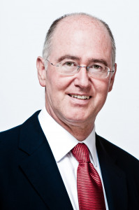 Landrat Dr. Michel