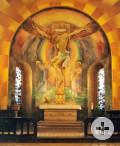 Schramberg - Sulgen - Alte St.-Laurentius-Kirche