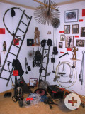 Villingendorf - Schornsteinfegermuseum