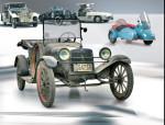 Schramberg - Auto- und Uhrenwelt