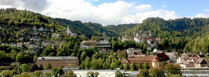 Stadt Oberndorf