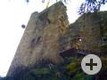 Burgruine Oberfalkenstein