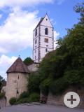 Remigiuskirche Bergfelden