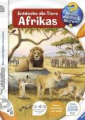 Entdecke die Tiere Afrikas
