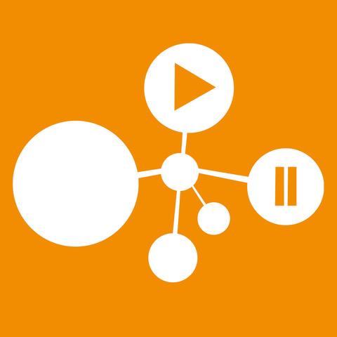 Logo App Videokonferenzen