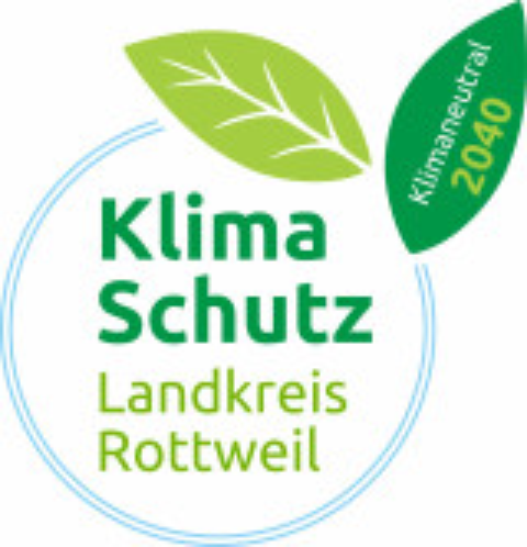 Klimaschutzlogo